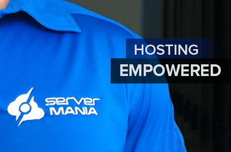 About ServerMania