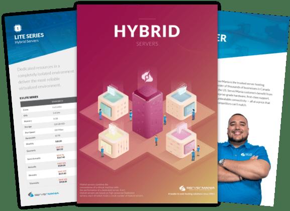 Hybrid 2.0 catalog